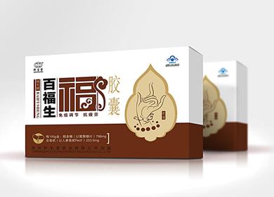 品牌设计│药品产品包装设计